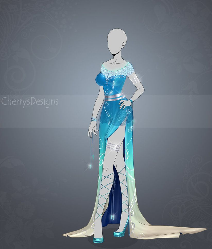 Planets themed dresses: Earth____________________________________ Don't miss any future outfit adopts! Join my group:cherrysoutfitadopts.deviantart… SB: $2...