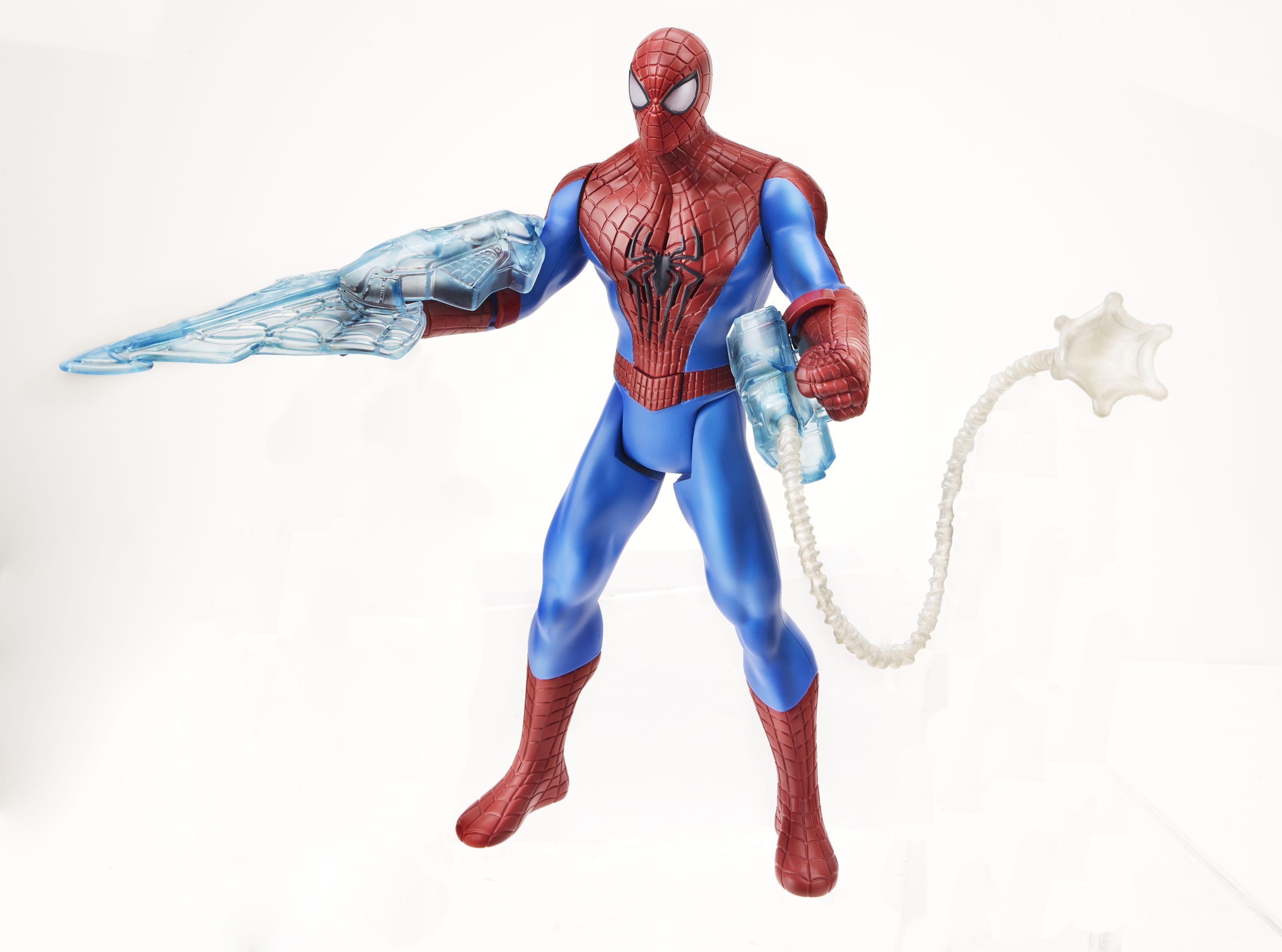 человек паук картинки игрушки человек паук единственная деревня, уничтожении