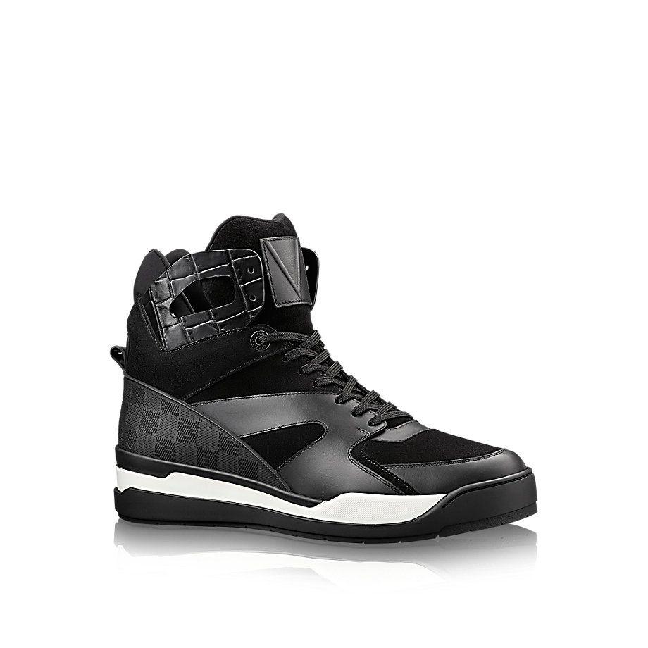 Entdecken Sie Kick-off Sneakerboot Dieser innovative Street Style  Sneakerboot zeigt ein raffiniertes Patchworkmotiv aus d76259159c