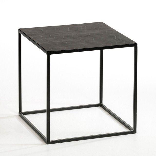 bout de canap ou mini table basse ou table de chevet plateau - Mini Table De Chevet