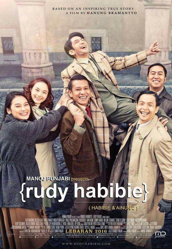 Indonmovie Bioskop Film Poster Film