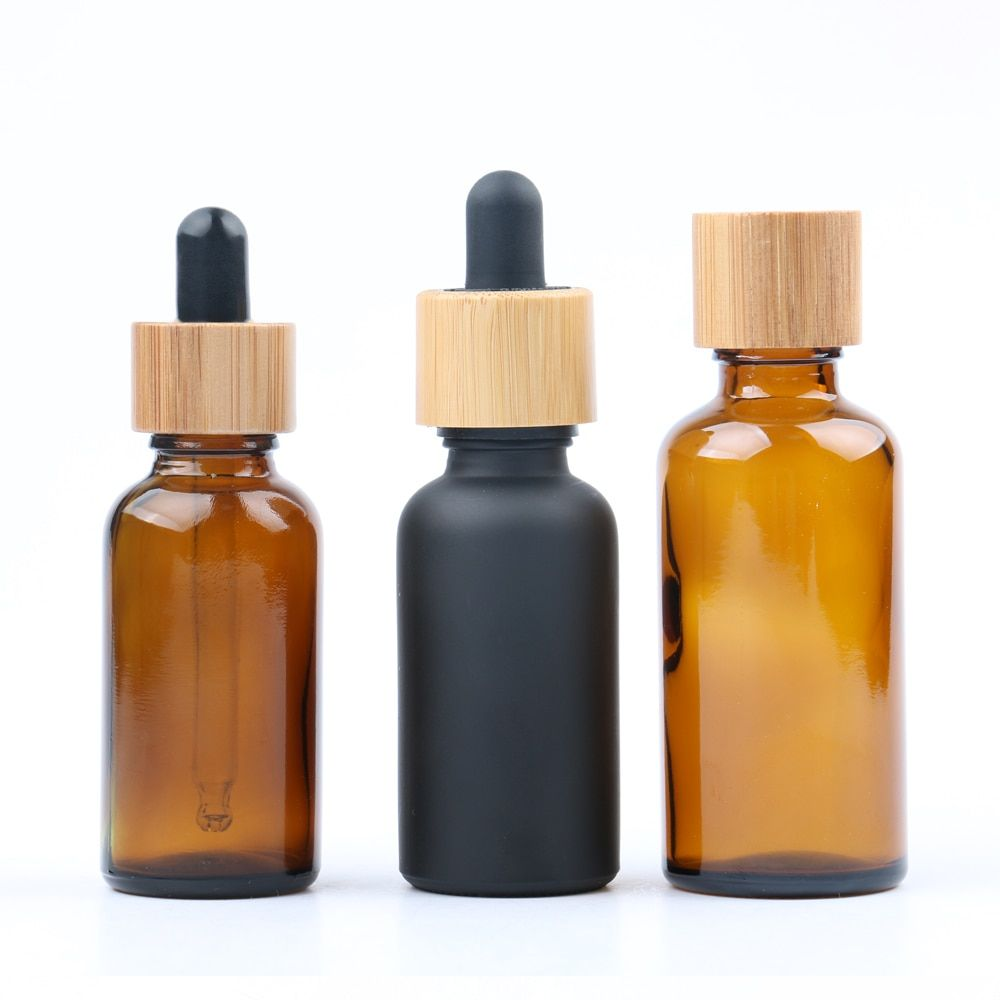 Cheap Refillable Bottles Buy Directly From China Suppliers 15ml 20ml 30ml 50ml 100ml Frosted Wh Essential Oil Bottles Glass Dropper Bottles Skincare Packaging