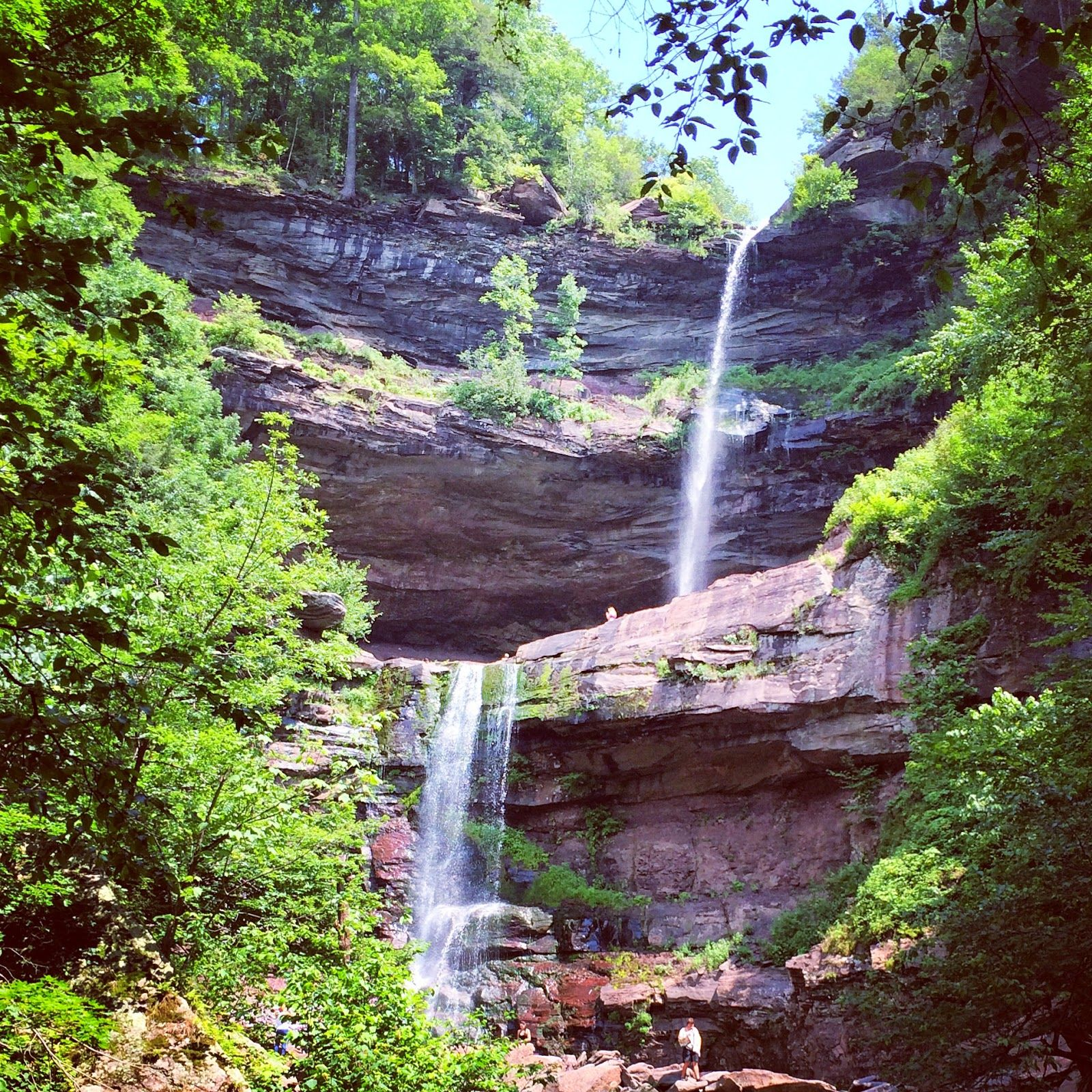 Adventures in the Outdoors Guide Hiking in New York