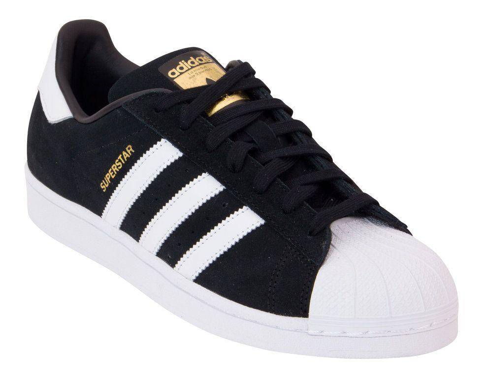 Adidas Superstar Suede Tamanhos: 40 a 43.5 #Sneakers (com