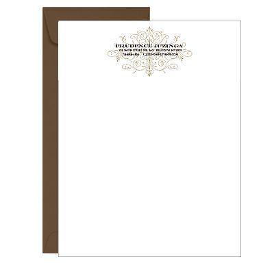 Letterhead Paper Source Print Design Pinterest Letterhead paper