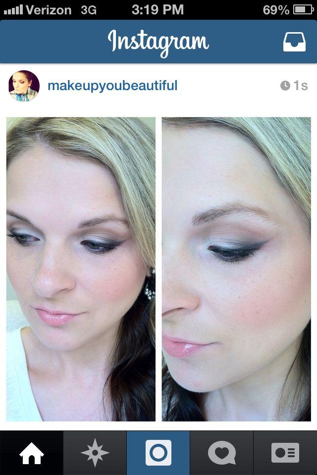 #macMakeup #makeupyoubeautiful @macCosmetics