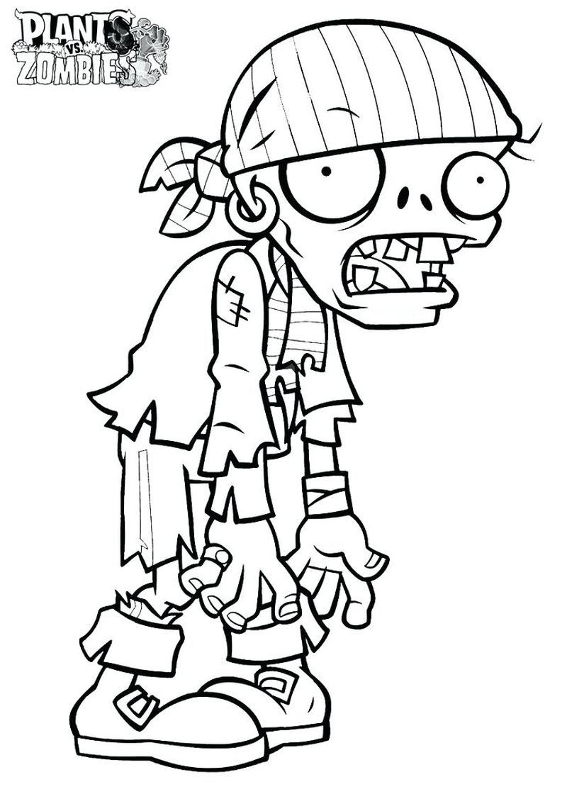 Plants Vs Zombies Coloring Pages Halloween Coloring Pages Halloween Coloring Plants Vs Zombies Birthday Party