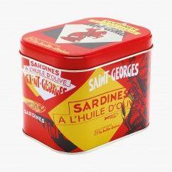 """Résultat de recherche d'images pour """"belle iloise sardines coffret georges"""""""