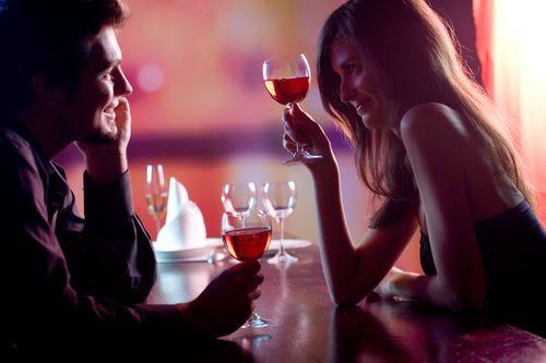 wine dating website