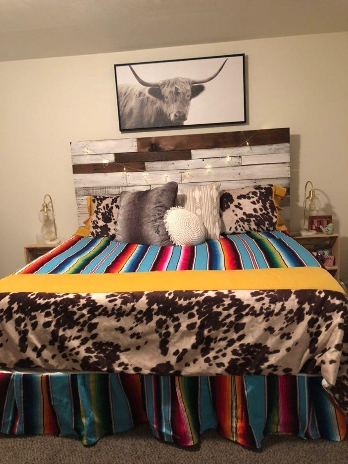 Photo of King size cutsom bedding