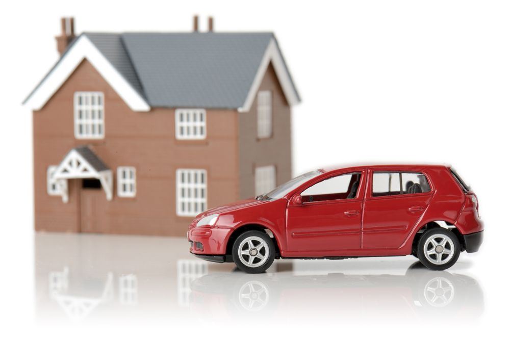 Do You Want A New Car A New Home A New Job Use The Law Of