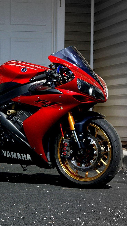 Yamaha r1 Sportbike - #R1 #sportbike #Yamaha