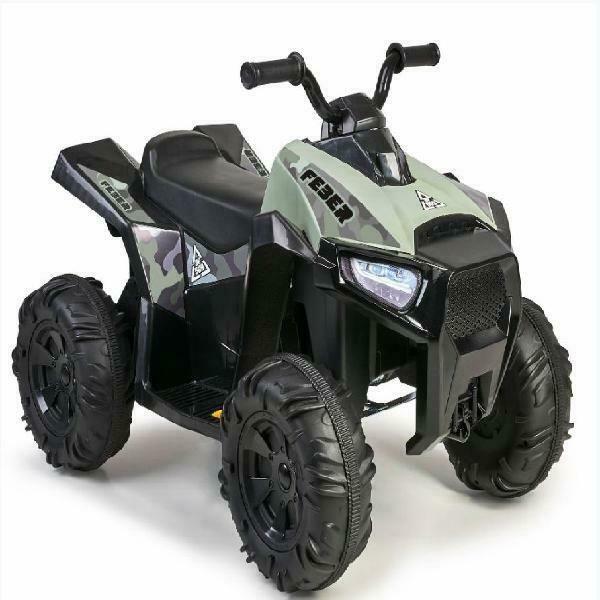 Ride On Quad Bike Christmas Gift Toys 2020 Kids,Child New LF