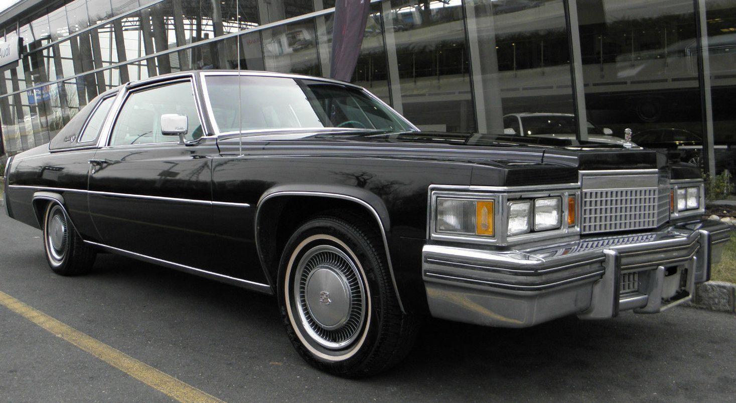 1979 Coupe Deville