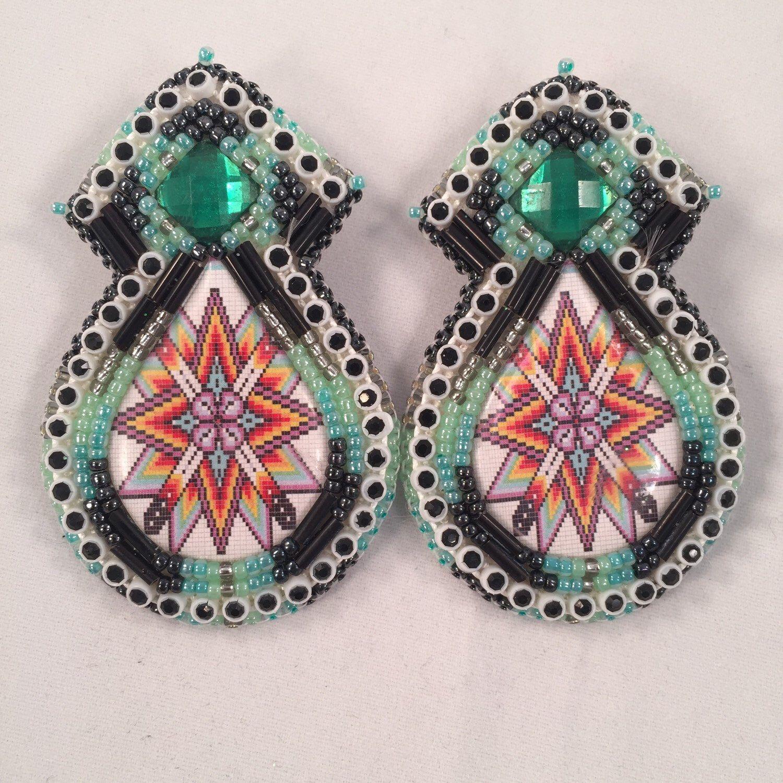 Explore Native American Earrings And More!