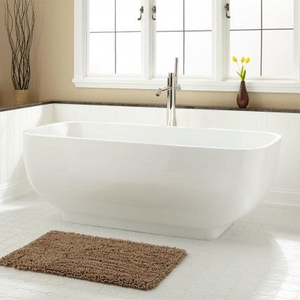 Bathtubs: Over 700 Tubs In Stock + Free Shipping   Signature Hardware