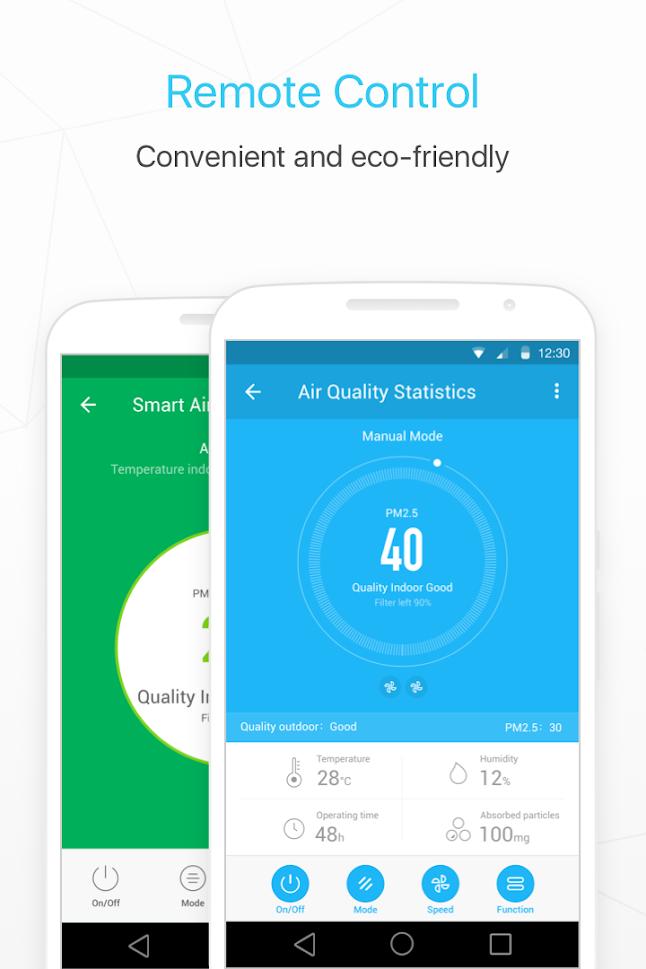 Smart Life Smart Living Aplikace na Google Play