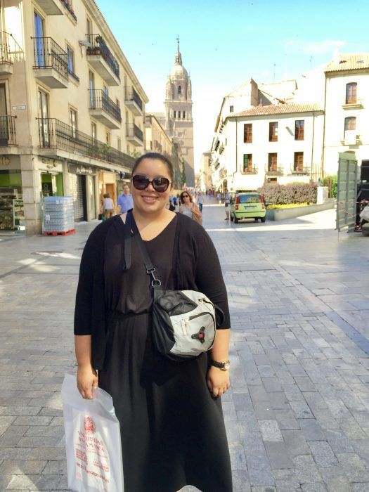 Lessons I learned traveling with my mom