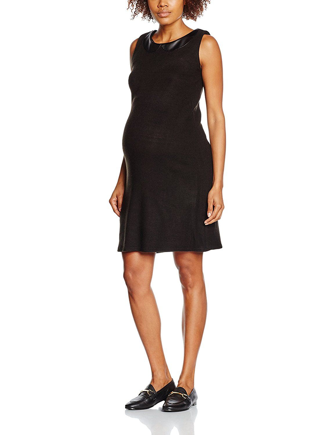 Details about 12 black inconnu womens maternity dress new 12 black inconnu womens maternity dress new ombrellifo Images