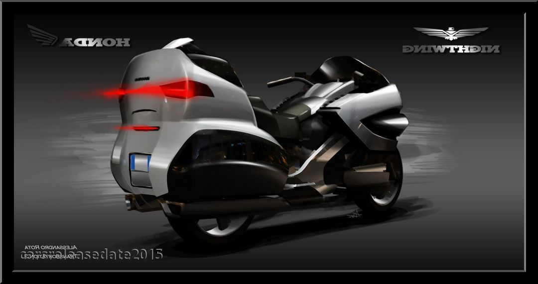 2018 Honda Goldwing - http://carsreleasedate2015.net/2018 ...