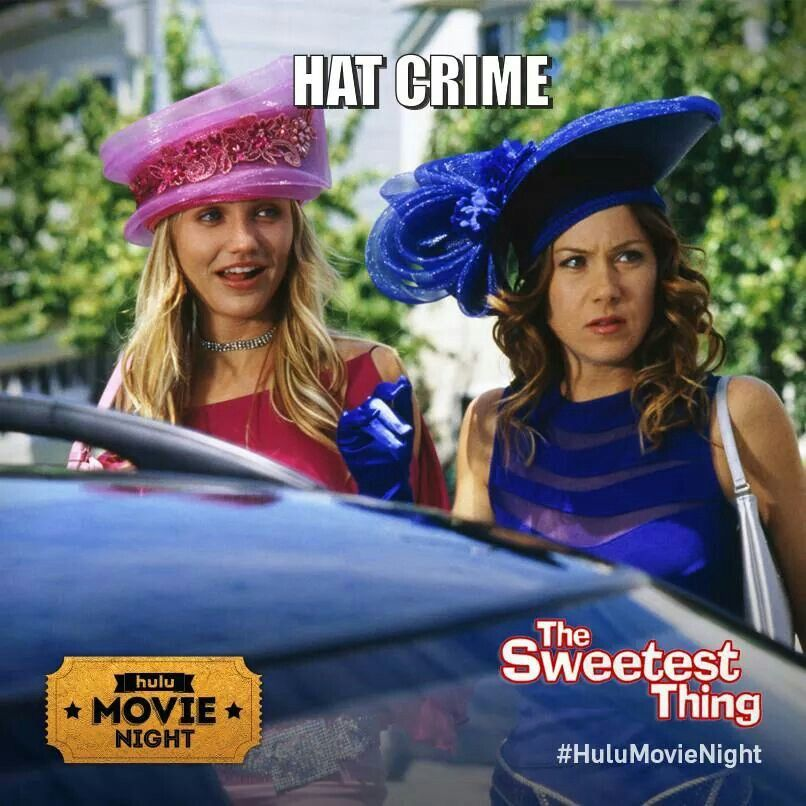 Do not tolerate hat crimes