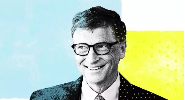 Why Bill Gates Is Worried With Images Bill Gates Political Freedom Global Poverty