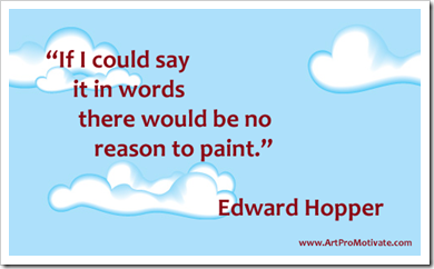 Photo of 99 Inspirational Art Quotes from Famous Artists | Artpromotivate.  Maybe I just …