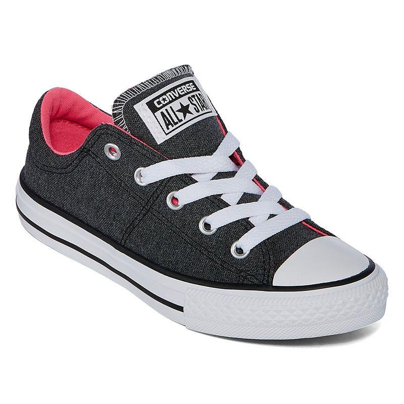 1acf3ea5caa8 Converse Chuck Taylor All Star Madison Girls Sneakers - Little Kids Big Kids