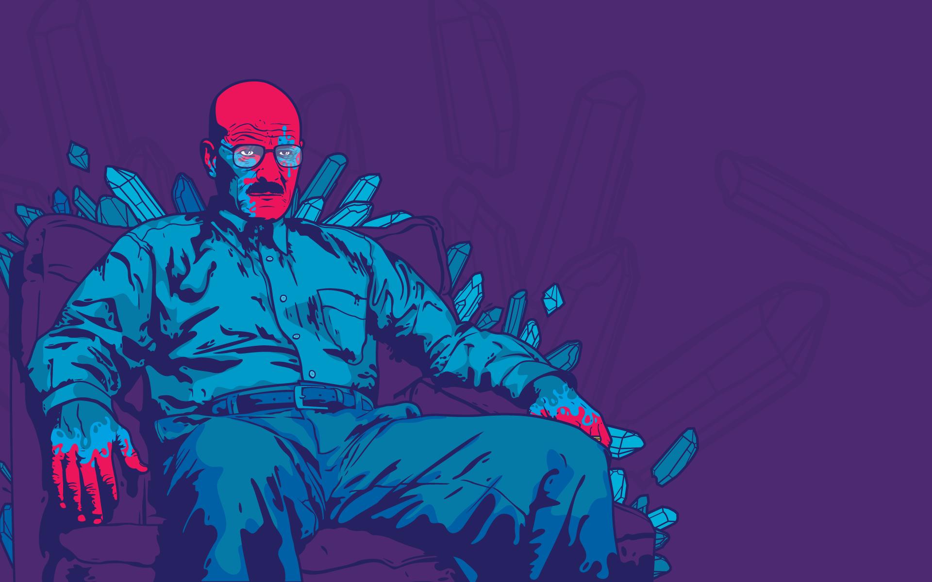 Los Mejores Wallpapers De Breaking Bad Bad Fan Art Breaking Bad Art Breaking Bad