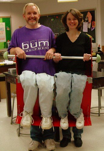 Homemade Halloween Costumes: Ideas And Pictures   Roller coaster ...