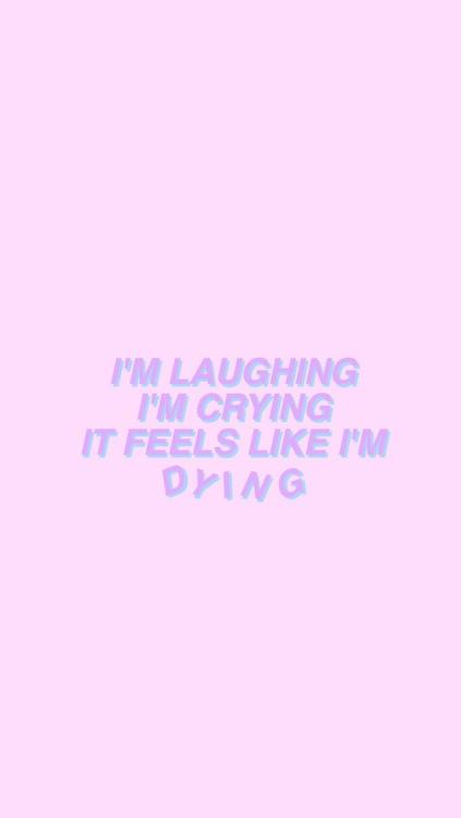 Melanie Martinez Wallpaper Emo Aesthetic Tumblr Cute Love Lyrics Crybaby