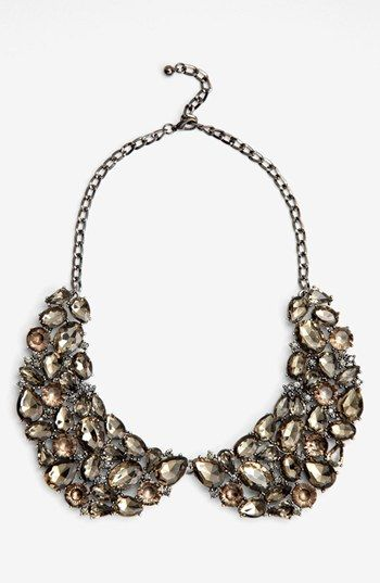 Tasha Collar Necklace available at #Nordstrom statement necklace