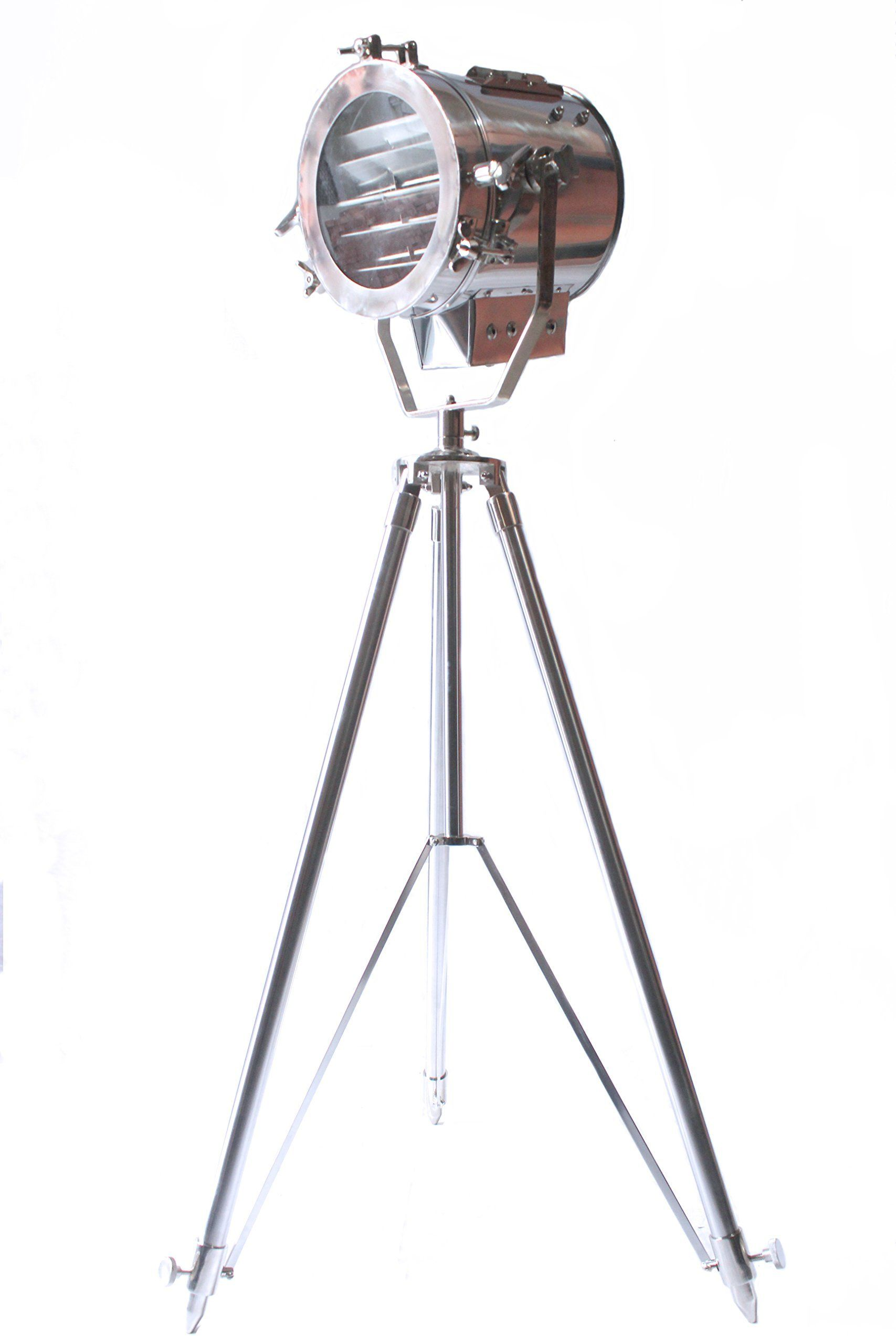 of theater light Lighting & Ceiling Fans Nautical Steel