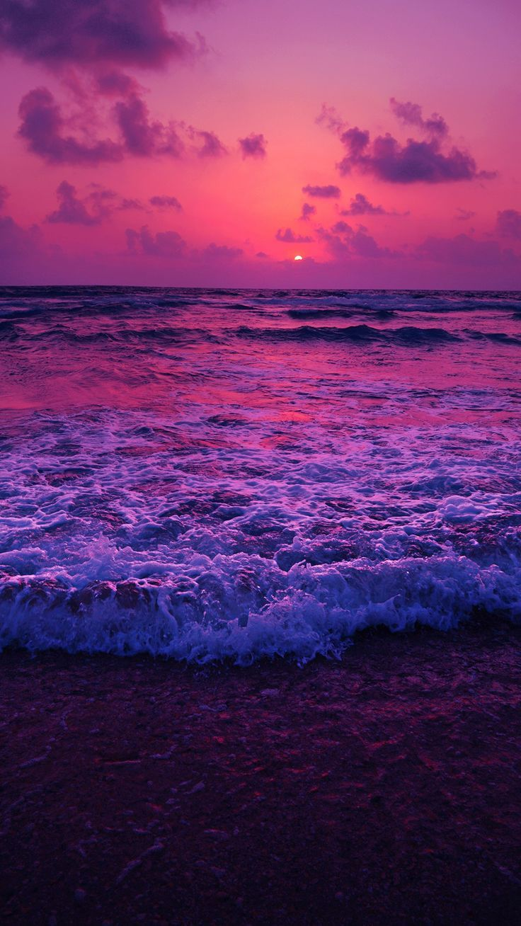 #aesthetic #sunsetlover #sunset #purple #purplesky