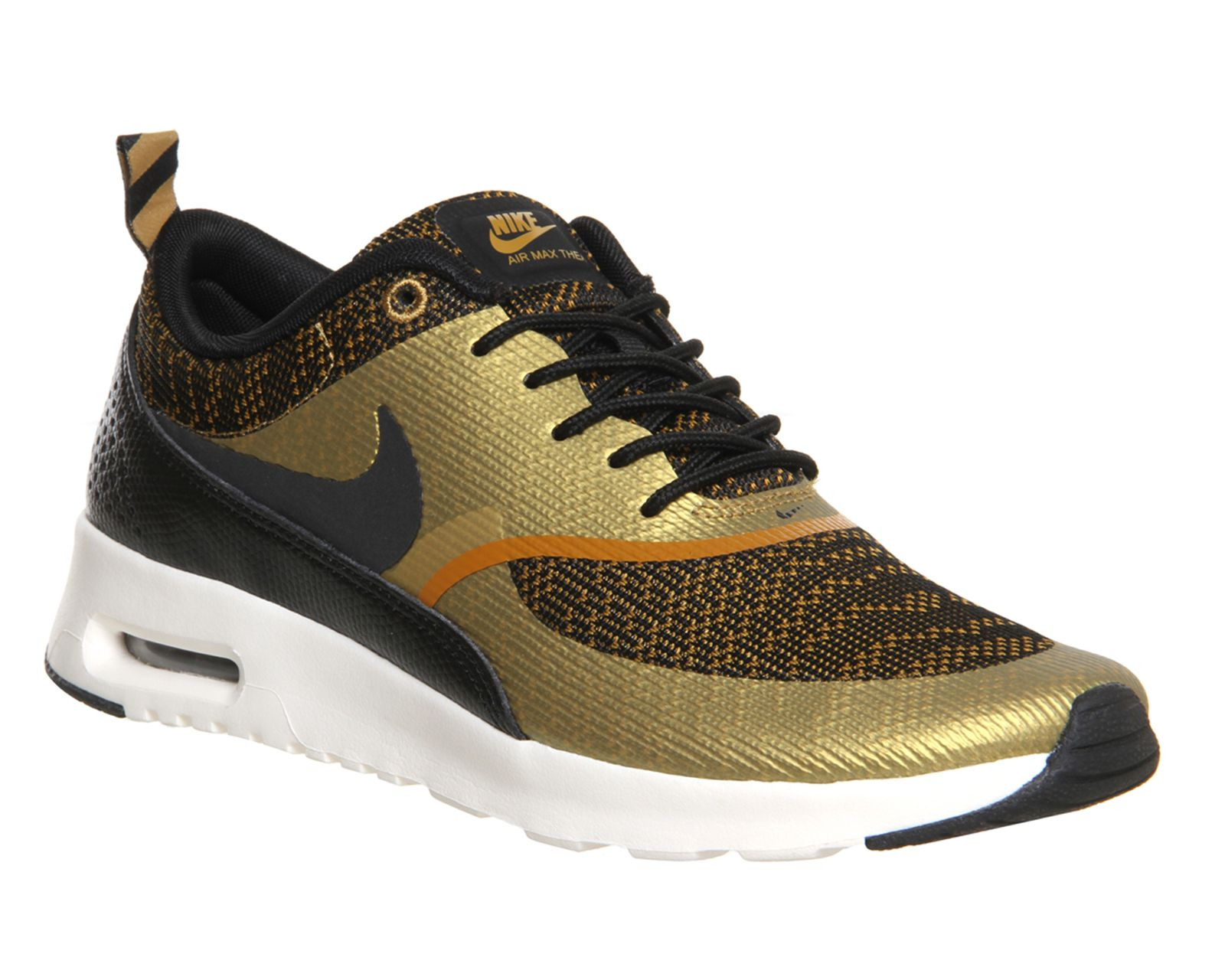 Bronze Black Nike Air Max Thea From Office Co Uk