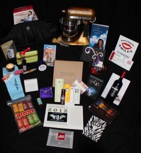 Hollywood Baskets Oscar 2017 Gift Bag Oscars