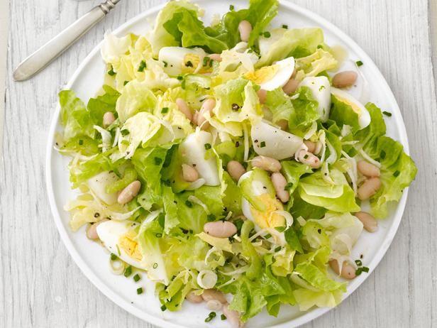 Egg and bean dinner salad receta forumfinder Gallery