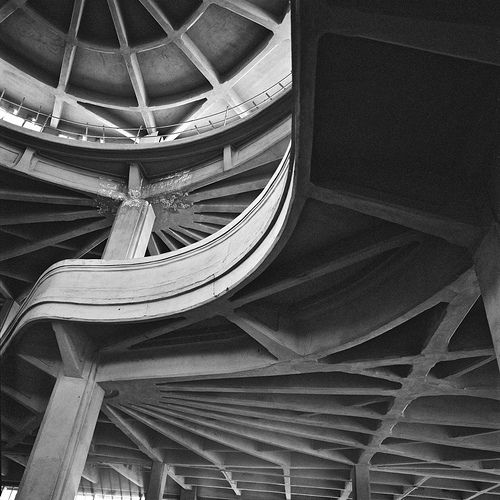 LINGOTTO by G.M.T