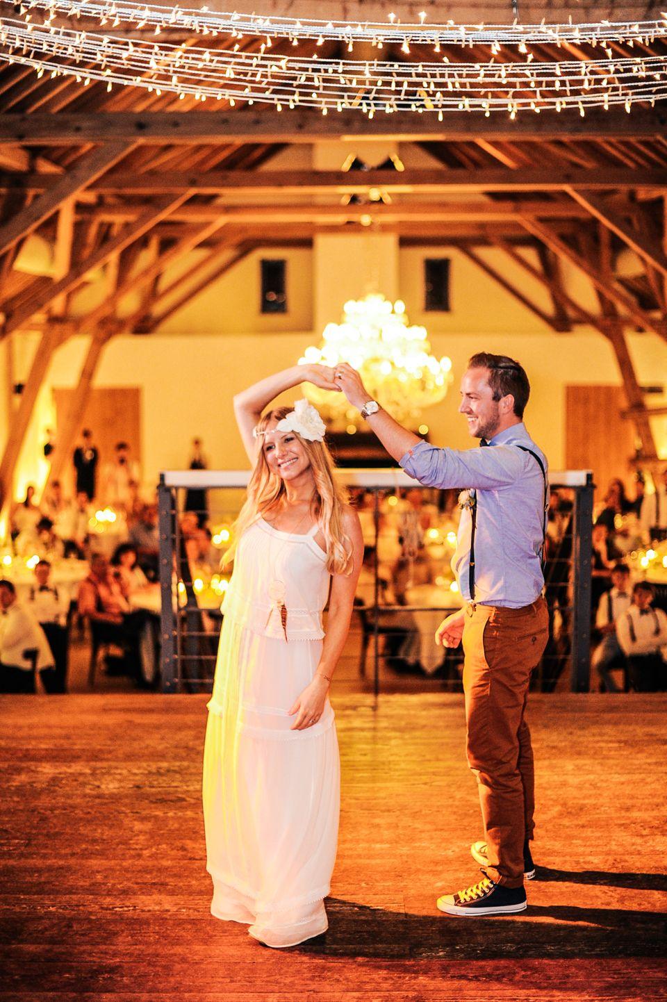 Knall Von Wedding