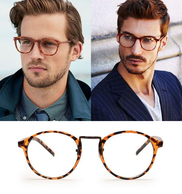 Óculos de grau masculino  como escolher o seu   Men   Pinterest ... 85d1345e9f
