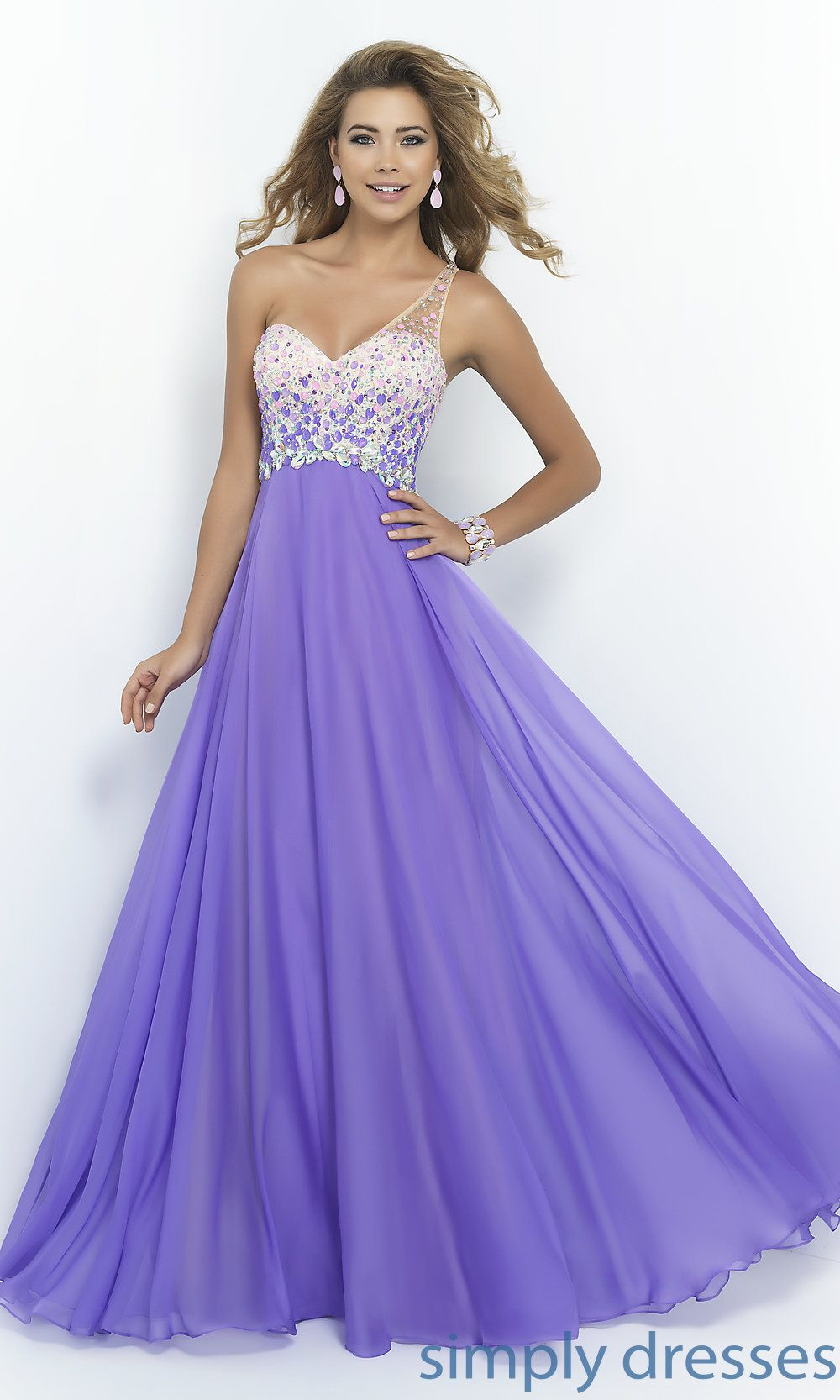 1000  images about Prom on Pinterest  Follow me Long prom ...