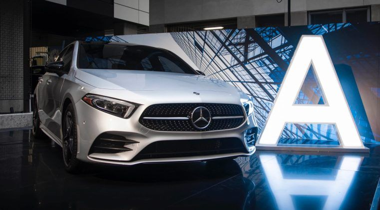 Mercedes Benz Will Be Offering Digital Upgrades Didn T Get What