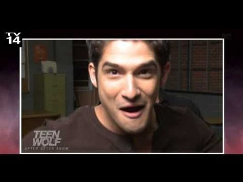 Photo of Tyler Posey scares Dylan O'Brien