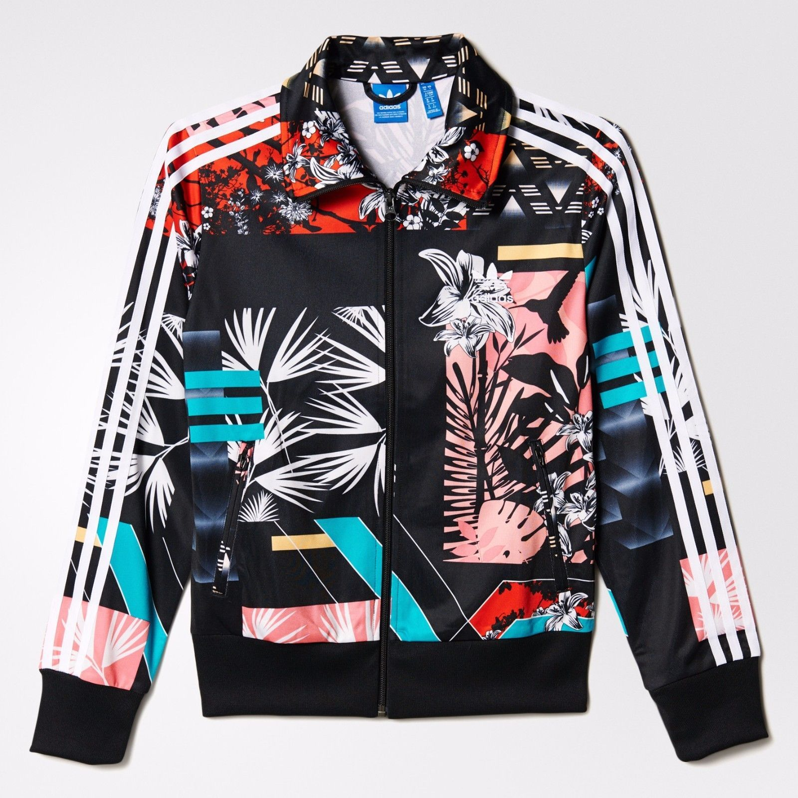 adidas originals firebird jacket