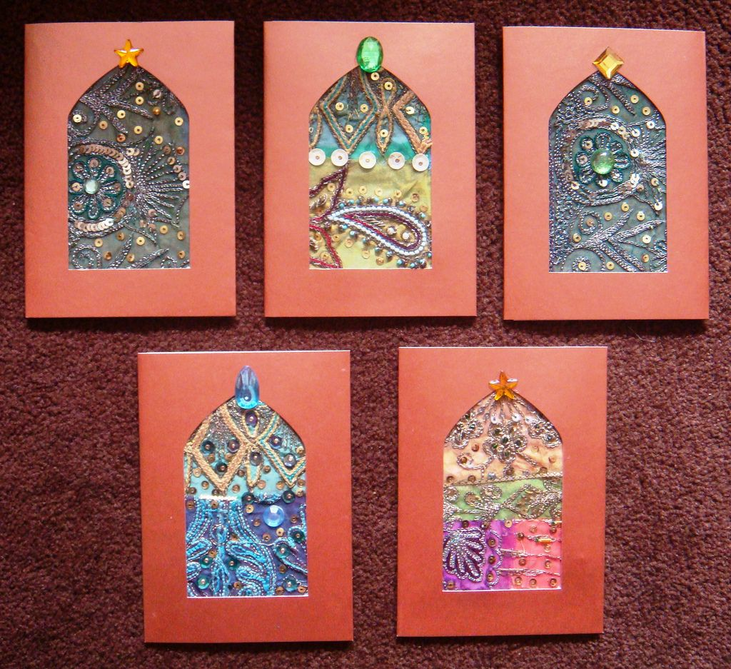 Eid Card Making Ideas Part - 27: Eid Cards For Family U0026 Friends (2) | Flickr - Photo Sharing!