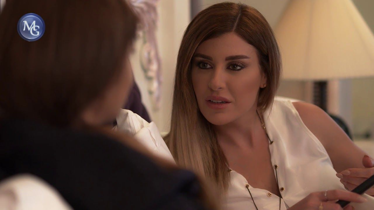 Beit El Abyad مسلسل البيت الأبيض - الحلقة 21 الواحدة والعشرون كاملة مباشرة HD