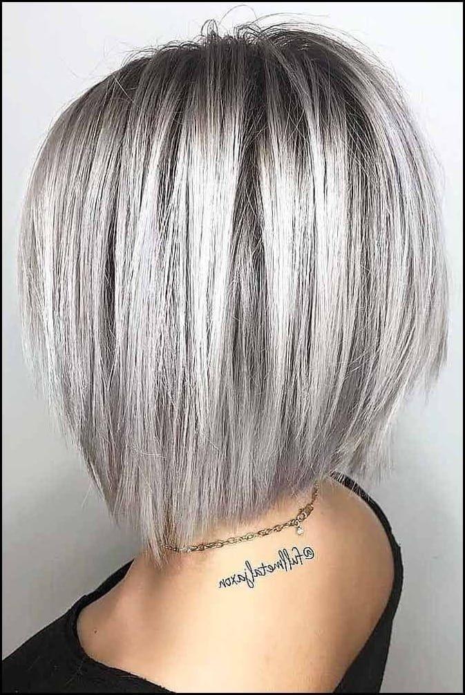 27 Ways To Rock Shoulder Length Hair Shoulder Length Hair Hair Styles Thick Hair Styles Hair Lengths