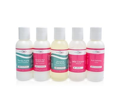 Natural Hair Care Products Made from Natural Ingredients ...