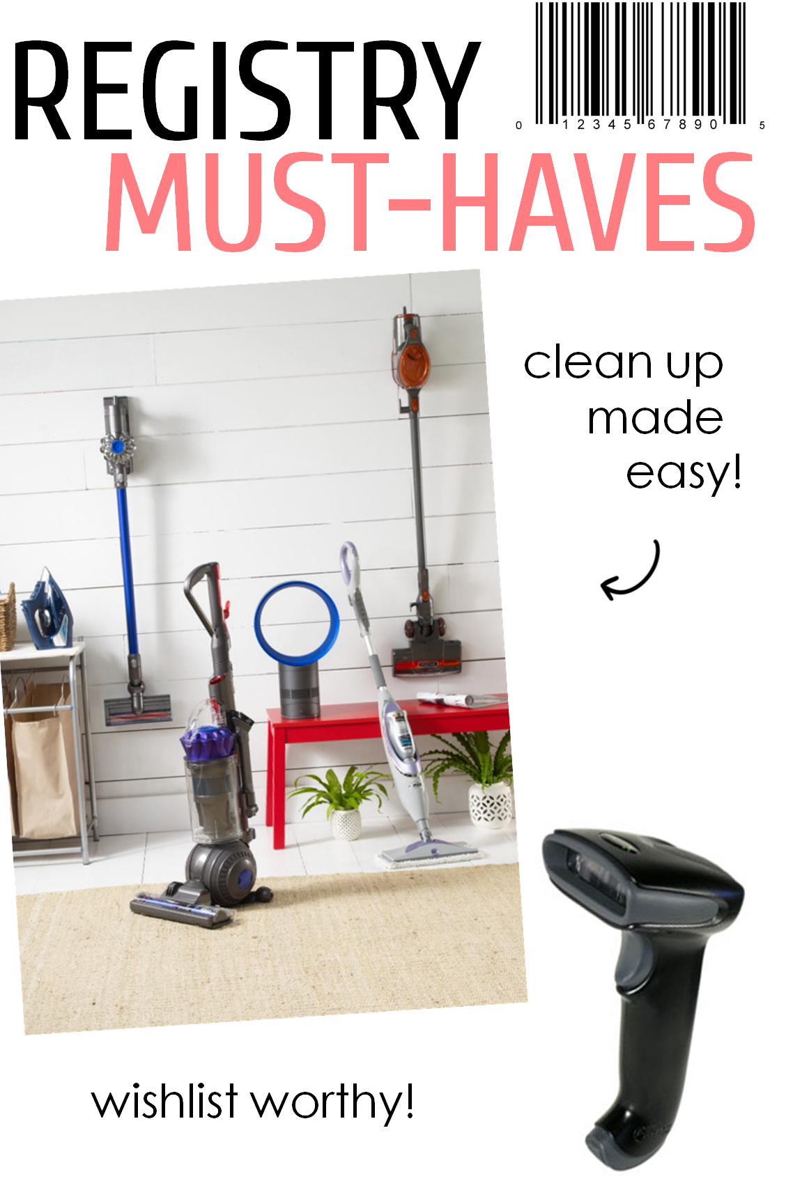 Registry Must-Haves http://www.theperfectpalette.com/2014/04/registry-must-haves-macys_17.html