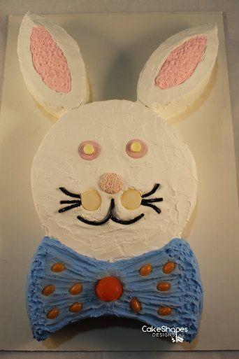 Pin by Melinda Calfee on Cakes | Chocolate easter cake